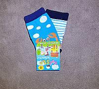 К-т из двух пар носков , размер  8 /3-6мес.