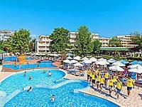 Отель 4 Das Club Sunny Beach Улучшенный! от Exotica tours