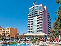 Отель 4 Grand Sunny Beach Топ продаж! от Exotica tours