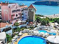 Отель 4 Bella Vista Beach Club Выгодное предложение! от Exotica tours
