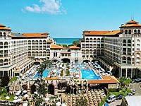 Отель 4 Iberostar Sunny Beach Resort для туризма! от Exotica tours