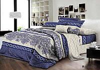 Ткань для постельного белья Ранфорс R-Y5D1858 (A+B) - (60м+60м)