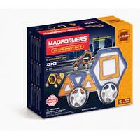 Магнитный конструктор Magformers Крейсер XL, 32 элемента (706001), фото 1