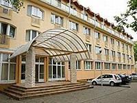 Отель 3 Hungarospa Thermal Комфортабельный! от Exotica tours