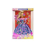Кукла Susy 2708 в коробке 34*23*8 см.