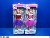 Кукла Susy 2127 2 вида в коробке 33*13*6 см.