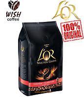 Кофе в зёрнах LOr Selection Grains Colombie-Guatemala 500g (L'OR Лор Селекшн Гранд Крю 0,5кг)