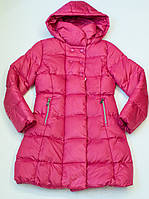 Пальто  на девочку рост 134-164 см
