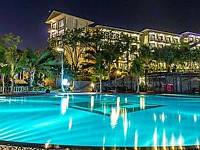 Отель 4 Lotus Mui Ne Resort & Spa Традиционный! от Exotica tours