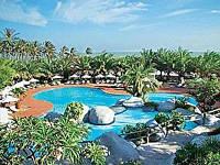 Отель 4 Phu Hai Resort Улучшенный! от Exotica tours