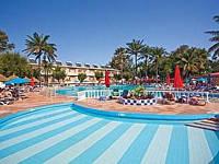 Отель 2 Palma Rima Выгодное предложение! от Exotica tours