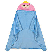 Детское полотенце с капюшоном Berni