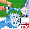 Водяной пистолет EZ Jet Water Cannon (Эз джет вате кеннон)