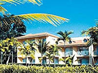 Отель 4 Gran Ventana Beach Resort Комфортный! от Exotica tours
