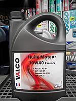 Полусинтетическое моторное масло Valco S5000(Essence) 10w-40, фото 1