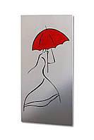 """Металлокерамический дизайн-обогреватель UDEN-700 Блюз (Image) """"UDEN-S"""""""