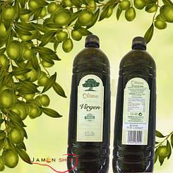 Оливковое масло Olisone (Олисон) Virgen 1л.