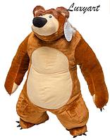 Плюшевый медведь МиМ 75 см