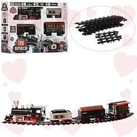 Детская Железная дорога  701830 R/YY 126 Limo Toy 420 см на русском языке