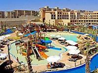 Отель 4 Coral Sea Aqua Club Комфортабельный! от Exotica tours