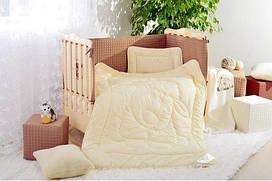 Одеяло в кроватку Овечка