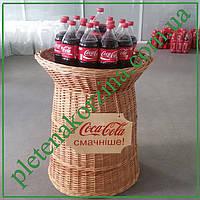 """Корзины для компании """"""""Coca Cola"""" Украина"""""""