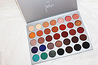 Палетка теней Morphe – The Jaclyn Hill Eyeshadow Palette