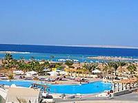 Отель 4 Coral Beach Montazah Красивый! от Exotica tours