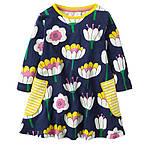Платье для девочки Водяная лилия Jumping Meters