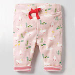 Штани для дівчинки Качки Jumping Meters