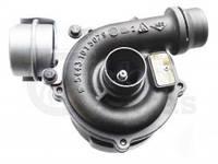 Турбина 1.5dCi (76kWt/103лс) Renault Kangoo 2 Borg-Warner 54399880027