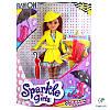 Sparkle Girls Fashion Лялька-модниця в осінньому жовтому вбранні FV24075-1 d