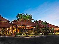 Отель 4 Sanur Paradise Plaza Улучшенный! от Exotica tours