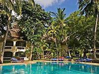Отель 4 Severin Sea Lodge Комфортный! от Exotica tours