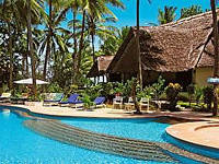Отель 4 Kilifi Bay Resort Лучший! от Exotica tours