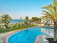 Отель 4 Akti Beach Village Популярный! от Exotica tours