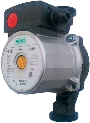 Циркуляционный насос Wilo RS 25/6 - 180