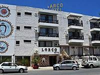 Отель 2 Larco Красивый! от Exotica tours