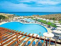 Отель 4 Aktea Beach Village Молодежный! от Exotica tours