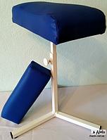 Подставка для педикюра с валиком для маникюра.