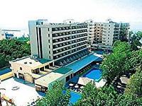 Отель 3 Kapetanios Odyssia Лучший! от Exotica tours