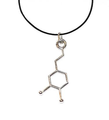 Кулон дофамин