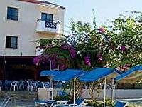 Отель 3 Harry's Beach Комфортабельный! от Exotica tours