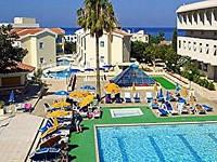Отель 3 Kissos для активного отдыха! от Exotica tours