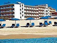 Отель 4 Asterias Beach Традиционный! от Exotica tours