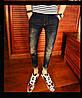 Мужские стильные штаны Edge AL6747-94, фото 2