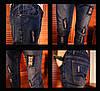 Мужские стильные штаны Edge AL6747-93, фото 2