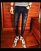 Мужские стильные штаны Edge AL6747-93, фото 3