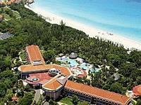 Отель 4 Brisas Del Caribe Уютный! от Exotica tours