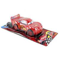 Машина игрушка в кор д/у на бат 13*28*6см  XB-152 (144)
